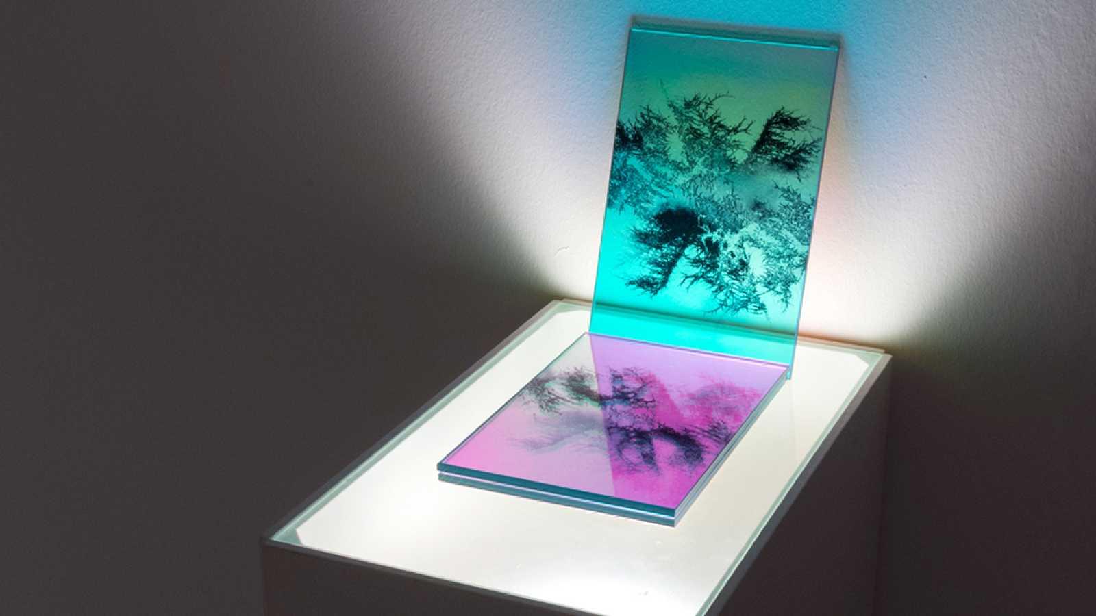 Metrópolis - Working Glass - ver ahora
