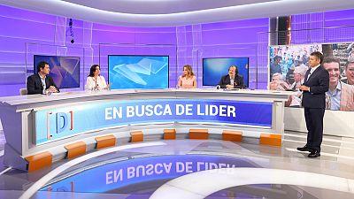 El debate de La 1 - 20/06/18 - ver ahora