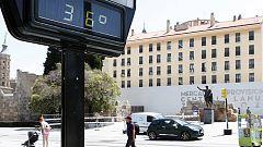 Arranca el verano menos cálido de los últimos cuatro años