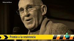 Atención Obras - Entrevista a José Sanchis Sinisterra