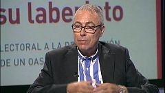 Aquí Parlem - L'expert en informació política i anàlisi electoral, Carles Castro