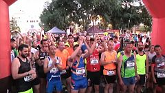 Circuito Music Run España. 'Mr Night Run Don Benito'