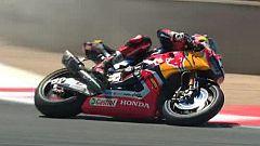 Motociclismo - Campeonato del Mundo Superbike. Superpole prueba EEUU, desde Laguna Seca