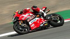 Motociclismo - Campeonato del Mundo Superbike. WSBK 1ª Carrera prueba EEUU, desde Laguna Seca