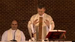 El día del Señor - Parroquia de los Sagrados Corazones, en Madrid