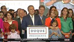 La victoria del uribista Ivan Duque cuestiona al futuro de los acuerdos de paz