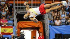 Juegos Mediterráneos 2018: Ray Zapata, oro en suelo