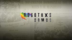 Teaser de 'Nosotrxs Somos'