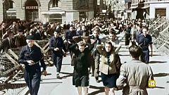 Documaster - Después de Hitler - avance