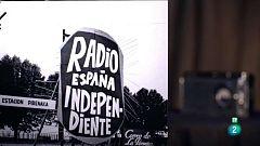Cartas en el tiempo - Recibir ánimo - Carta de un exiliado a Radio Pirenaica, Hamburgo, 1962
