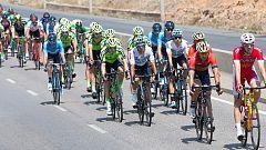 Ciclismo - Campeonato de España de Carretera desde Castellón