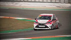Racing for Spain - Programa 16