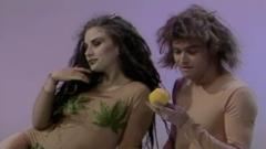 La bola de cristal - 30/08/1986