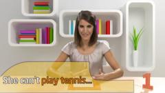 Inglés online TVE - Programa 125