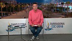 Juegos Mediterráneos 2018 Programa Resumen - 29/06/18