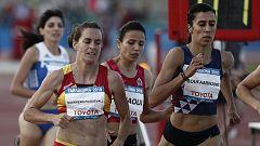 Juegos Mediterráneos 2018 - Atletismo. Finales