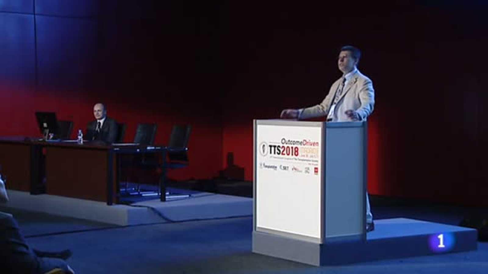 Dos congresos dedicados a los trasplantes coinciden en Madrid
