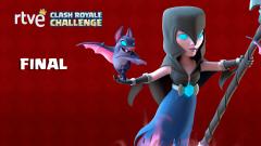 RTVE Clash Royale Challenge. Gran final - Final