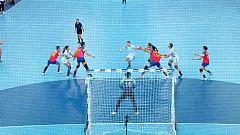 Juegos Mediterráneos 2018 - Balonmano Final Femenina: España - Montenegro