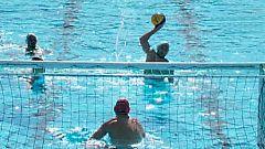 Juegos Mediterráneos 2018 - Waterpolo Bronce Masculino: España - Montenegro