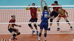 Juegos Mediterráneos 2018 - Voleibol Final Masculina: Italia - España