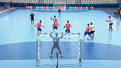 Juegos Mediterráneos 2018 - Balonmano Bronce Masculino: España - Turquía