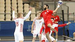 Juegos Mediterráneos 2018 - Balonmano Final Masculina: Túnez - Croacia