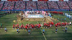 Juegos Mediterráneos 2018 - Ceremonia de clausura
