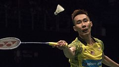 Bádminton - 'Open de Malasia 2018' Final individual Masculina: Lee C.W. - Momota