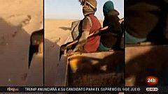 Por cada refugiado que se ahoga en el Mediterráneo, otros dos mueren en la travesia del Sáhara