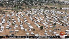 MSF denuncia el drama de los desplazos internos y refugiados en Nigeria