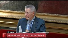 Parlamento - Conoce el parlamento - Adiós a Meilán Gil - 30/06/2018