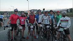 Ciclismo - Marcha Cicloturista Quebrantahuesos 2018