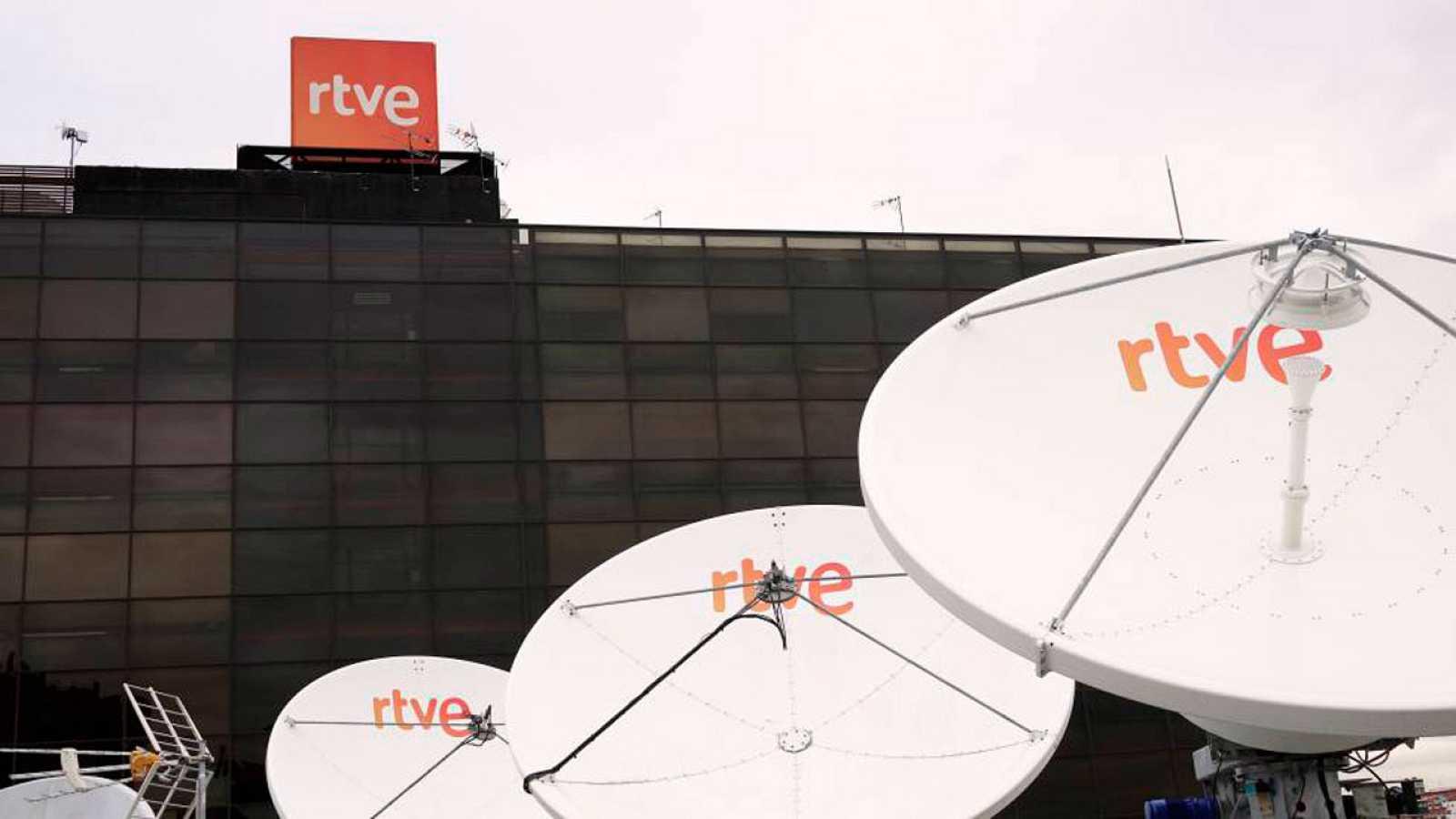 El Congreso no respalda el acuerdo de PSOE, Podemos y PNV para renovar RTVE en primera votación