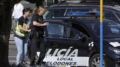 Operación policial contra una veintena de ayuntamientos por presuntos amaños en la gestión de multas y tráfico