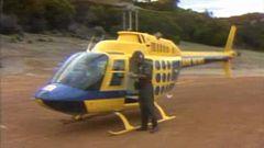 A la caza del tesoro - Isla Canguro (Australia)