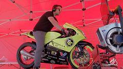 Motociclismo - Campeonato de España de Velocidad Prueba Los Arcos (Navarra)