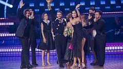 Bailando con las estrellas - Pelayo Díaz e Inés, séptimos expulsados del programa