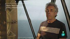 Página Dos - Entrevista a Mario Sanz Cruz, farero