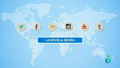 Página Dos - Redes sociales: La novela negra