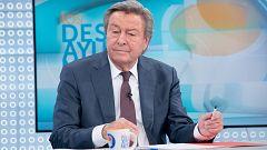 """El presidente del Congreso del PP señala que """"no dice mucho a favor"""" de Casado que denuncie """"juego sucio"""""""