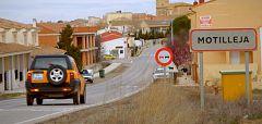 """Así comienza """"El paisano"""" en el pueblo albaceteño de Motilleja"""