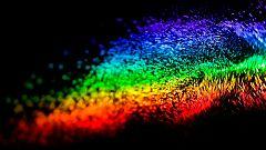 Documenta2 - El color. El espectro de la ciencia: Más allá del arco iris