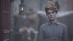 RTVE.es te ofrece este clip exclusivo de 'Mary Shelley', el biopic sobre la autora británica que creó 'Frankenstein'