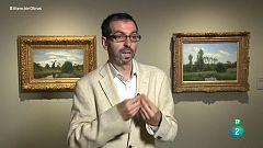 Atención obras - Museo Thyssen, en Madrid, y la exposición 'Monet/Boudin'