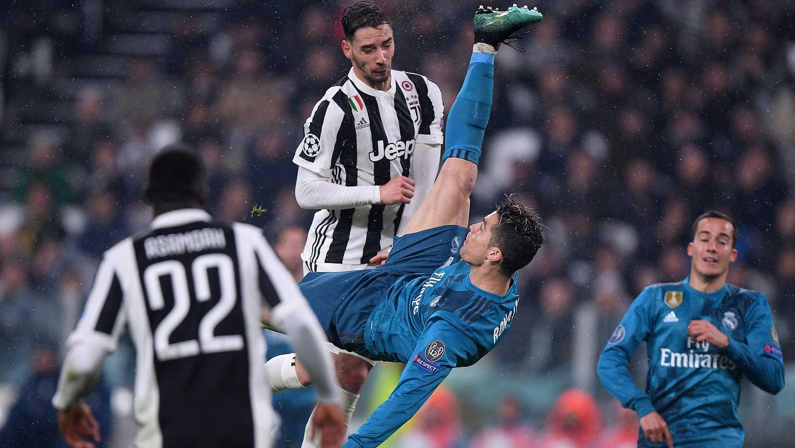 Los rumores sobre el posible fichaje de Cristiano por la Juventus de Turín han disparado los ánimos del fútbol italiano y hasta las acciones del equipo 'bianconero'.
