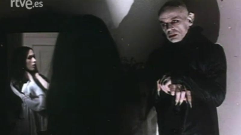 La bola de cristal - La cuarta parte - 23/11/1985
