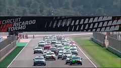 Racing for Spain - Programa 17