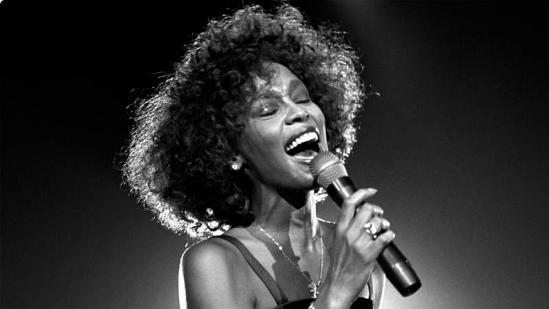 'Whitney'