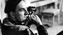 Centenario Ingmar Bergman (1918 - 2018). Primer capítulo